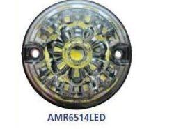 LED-Begrenzungsleuchte vorne Defender Ø 73 mm