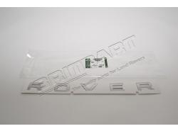 """Schriftzug """"Rover"""" vorn Range Rover LM"""