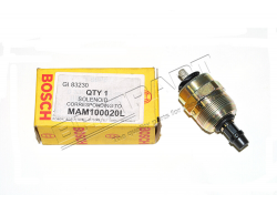 Magnetventil Einspritzpumpe Freelander 2.0 TCIE