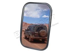 Außenspiegel (Kopf) 90/110/Defender