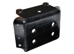 AHK Anbauplatte LR 90/110