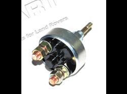 Anlasserschalter S.I/II/IIa