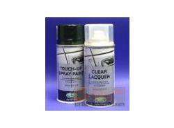 Lackspray Oslo Blue micatallic (LRC.644) 150 ml