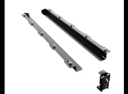 Unterbau Tischschiene Slim-Line II