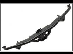 Einstiegstufe hinten (komb. m. AHK-Bock) Defender 90