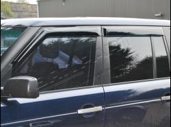 Seitenwindabweiser Range Rover (ab 2002)