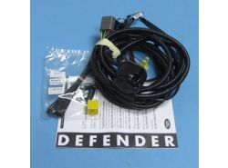 E-Satz für AHK 13-polig Defender 130 Td5